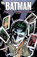 Joker's Asylum, Volume 2