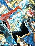 Astro City Shining Stars (Kurt Busiek's Astro City) by Kurt Busiek