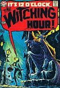 Showcase Presents The Witching Hour Volume 1
