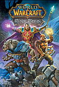 World of Warcraft: Dark Riders (World of Warcraft)