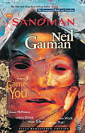 Game of You Sandman 05