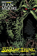 Saga of the Swamp Thing Book Five (Saga of the Swamp Thing)
