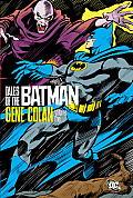Tales of the Batman: Gene Colan 1
