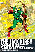 The Jack Kirby Omnibus 1