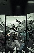Batman Imposters