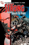 Tom Strong and the Robots of Doom