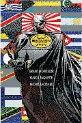 Batman Incorporated Volume 1 Deluxe