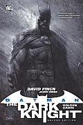 Batman: The Dark Knight 1