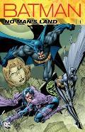 Batman No Mans Land Volume 1 New Edition