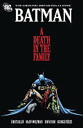 A Death In The Family (Batman) by Jim Starlin