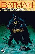 Batman No Mans Land 2