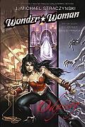 Wonder Woman Odyssey Volume 2