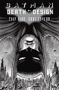 Batman Death by Design