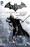 Arkham City (Batman) by Paul Dini