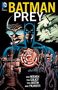 Batman: Prey (Batman) by Doug Moench