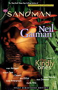 Kindly Ones New Edition Sandman 09