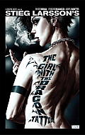 The Girl with the Dragon Tattoo Book 1 (Girl with the Dragon Tatoo Trilogy)