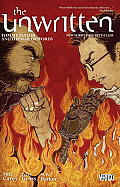 Unwritten Volume 6 Tommy Taylor & the War of Words