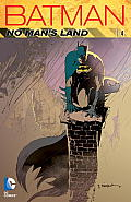 Batman No Mans Land Volume 4