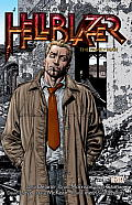 The Family Man (Hellblazer) Cover