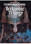 Northlanders Volume 7 The Icelandic Trilogy