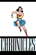 Wonder Woman Chronicles Volume 3