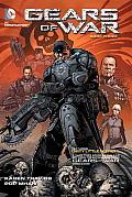 Gears of War Book Three: Dirty Little Secrets