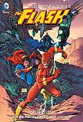 The Flash Omnibus by Geoff Johns Vol. 3 (Flash Omnibus)