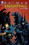 Batman Knightfall #03: Knightsend by Doug Moench