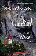 Wake Sandman 10