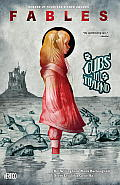 Fables Volume 18 Cubs in Toyland
