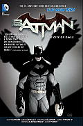 Batman Volume 2 The City of Owls The New 52