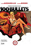 100 Bullets The Deluxe Edition Book Four