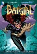 Batgirl Volume 1 The Darkest Reflection The New 52