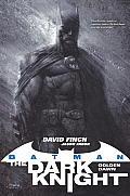 Batman: The Dark Knight: Golden Dawn