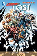 Legion Lost Vol. 2: The Culling (the New 52) (Legion Lost) by Tom Defalco