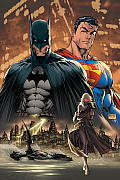 Absolute Superman/Batman Vol. 1 by Jeph Loeb