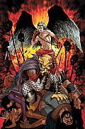 Demon Knights Volume 3 The New 52