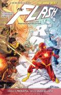 Flash Volume 2 Rogues Revolution The New 52