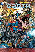 Earth 2 Volume 1 The Gathering The New 52