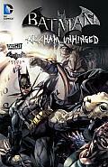 Batman Arkham Unhinged Volume 2