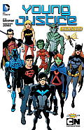 Young Justice Vol. 4: Invasion (Young Justice)