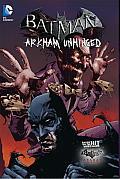 Batman: Arkham Unhinged Vol. 3 (Batman: Arkham Unhinged)