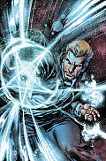 Constantine Volume 1 The Spark & the Flame The New 52