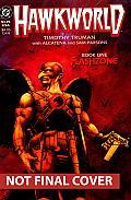 Hawkworld New Edition