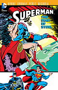Superman Man of Steel Volume 8