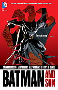Batman & Son New Edition
