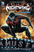 Nightwing Vol. 3: Death of the Family (the New 52) (Nightwing)