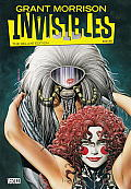 The Invisibles, Book One
