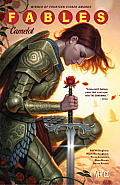 Fables Vol. 20: Camelot (Fables)